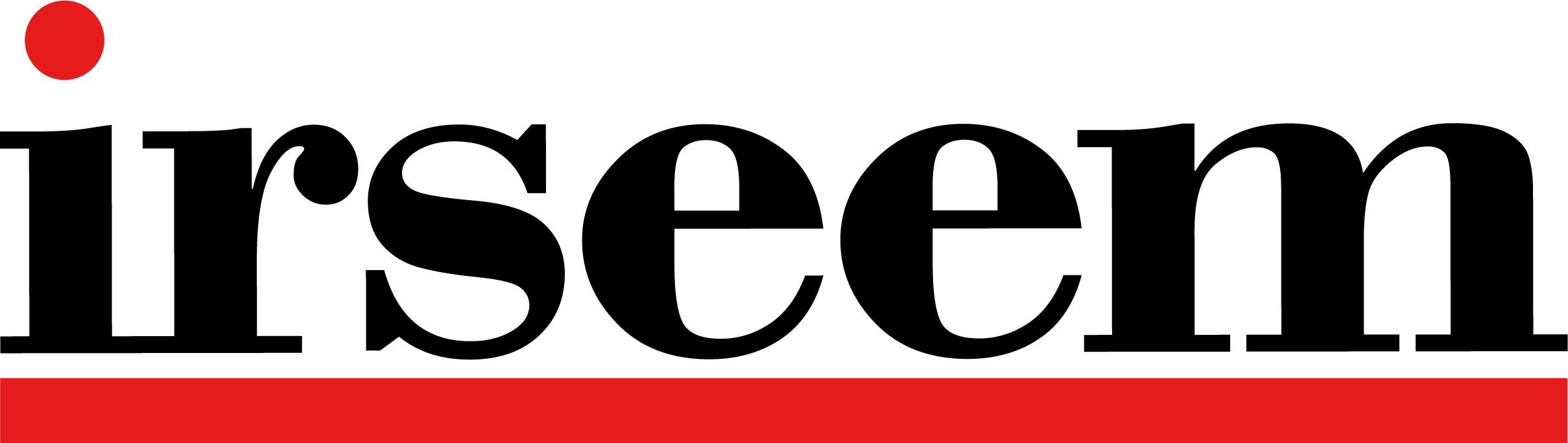 logo Irseem